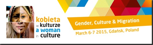 Kobieta w Kulturze_Gender, Culture & Migration