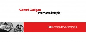 Polki_Gérard Guégan_zaproszenie 2