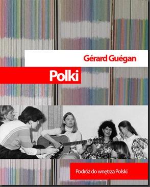 Polki_Gérard Guégan_ok�adka