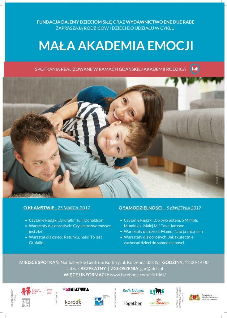 Zaprasza dzieci i rodziców do udziału w cyklu spotkań (6)-1
